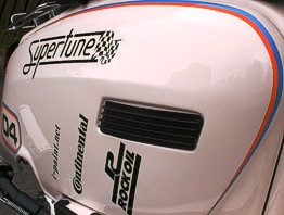 Supertune Rock Oil